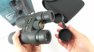 Nikon Prostaff 7s 8x42 Binoculars review