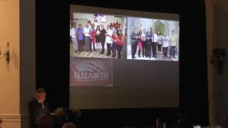 State of the City of Elizabeth NJ 2017