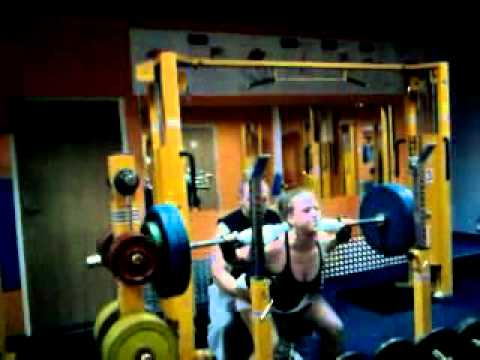 Napięcie mięśniowe po 40