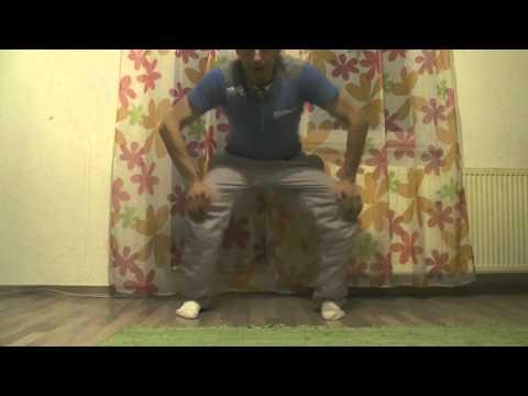 Video Tutorial prostatos masažas namuose