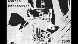 Video Eine Stunde Merzbauten - Deutsch Rum Im Wasserturm (extract)