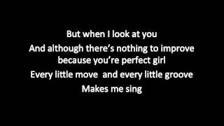 A Thing About You Lyrics: Hunter Hayes