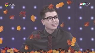 Trịnh Thăng Bình ăn ở sao mà hết bạn thân tới người yêu cũ bốc phốt trên sóng truyền hình!?