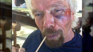 The Untold Truth Of Richard Branson