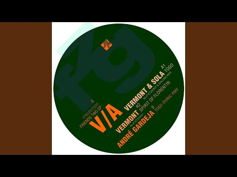 Togo (Andre Gardeja's Togo Remix)
