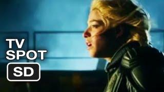 Dredd 3D International TV SPOT #1 (2012) Karl Urban Movie