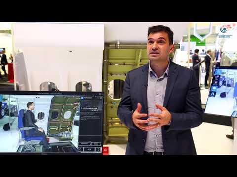 French Aerospace suppliers - Salon du bourget 2017 - DIOTA