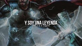 Who I Am • The Score | Letra En Español  Inglés