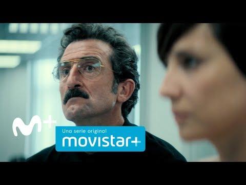 'La unidad', una serie 'marca España'