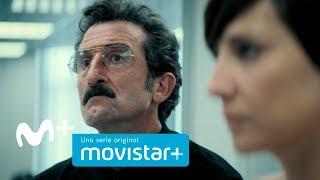 La Unidad - Tráiler oficial | Movistar
