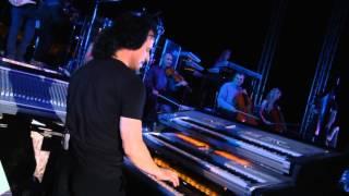 Vertigo - Yanni  (Video)