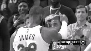 "LeBron James "" Energy "" Mix"