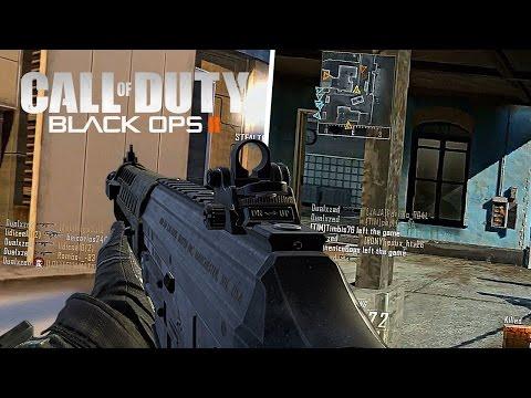 LA RÁFAGA MORTAL | DOBLE LIVE 2.0 | Black Ops 2