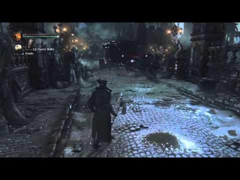 Видео № 1 из игры Bloodborne: Порождение крови - Коллекционное Издание (Б/У) [PS4]