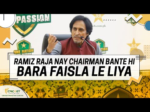 Ramiz Raja appoints Hayden, Philander as Pakistan coaches
