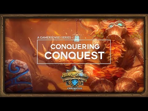 HearthStone tips from an eSports pro