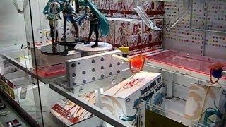 Kepsen Kepos Japan Vlog#40: Русский обчистил казино игрушек в Японии UFOキャッチャー