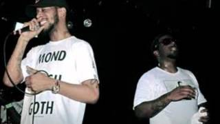 Chip Tha Ripper ft Kid Cudi - GloryUs lyrics