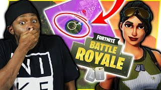 EXPERTS REVEAL 99 OUT OF 100 PEOPLE DON'T SURVIVE THIS SITUATION! - FortNite Battle Royale Ep.74