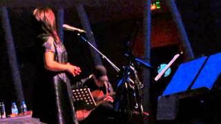 Youn Sun Nah & Ulf Wakenius - Hurt (NIN cover - live)