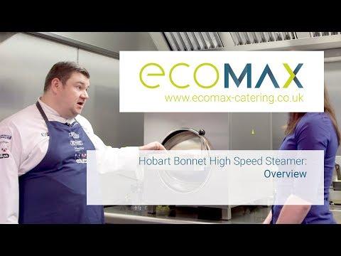 Hobart Bonnet High Speed Steamer: Overview