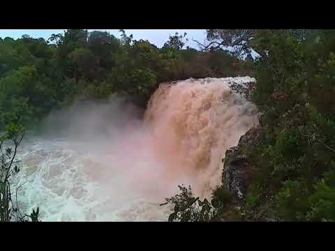 Cachoeira São Bento -Alto Paraiso -Goias