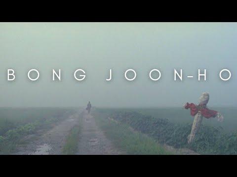 The Beauty of Bong Joon-ho