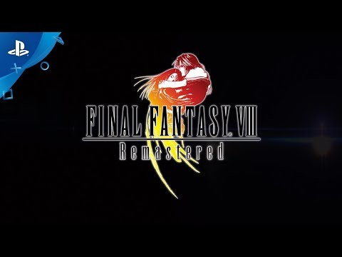 Final Fantasy VIII Remastered - E3 2019 Trailer | PS4 thumbnail