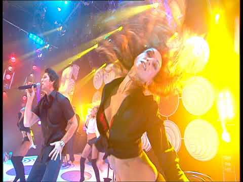 Uniting Nations Out Of Touch Live At Top Of The Pops