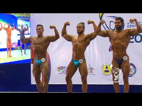 Resumen de los Juegos Deportivos Centroamericanos, Lunes 11 de diciembre 2017