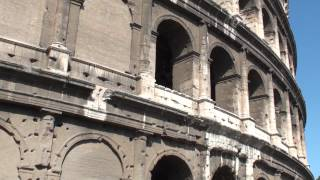 preview picture of video '(HD)Travel to Italy,Rome-Colosseo'
