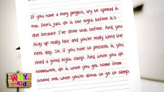 Letters of Advice #3 - Roc 'N B & Friends Segment Sample