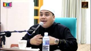 Ustaz Ahmad Husam - 4 Golongan Yang Hidup Senang Dunia & Akhirat