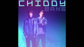 Baby Roulette (Feat. Train) -Chiddy Bang