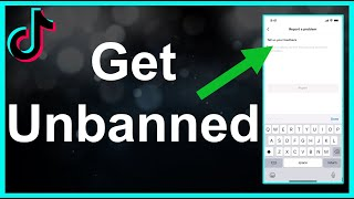 How To Get Unbanned On TikTok (Finally!)