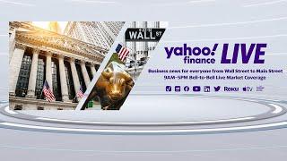 Market Coverage: Friday June 25th Yahoo Finance