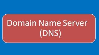 Domain Name Server (DNS)   Name Server   DNS   how dns works