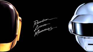 Within (feat Chilly Gonzales) - Daft Punk