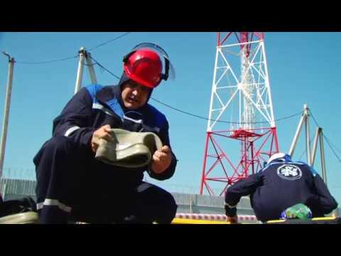 Энергетики ССК поборолись за кубок в профессиональном конкурсе