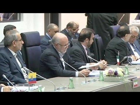 La OPEP mantiene su producción pese al aumento de la demanda - economy