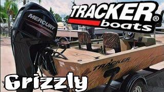 tracker grizzly 1754 review - मुफ्त ऑनलाइन