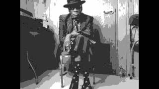 John Lee Hooker - I'm Mad Again