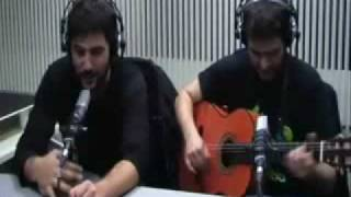"Internight: Estopa canta en directo ""Suma y sigue"""