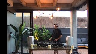 Dennis Cruz - Live @ Solid Sunday 12 hour virtual stream 2020