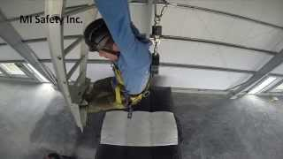 MI Safety Inc. - Fall Protection Equipment Failures & Drop Tests