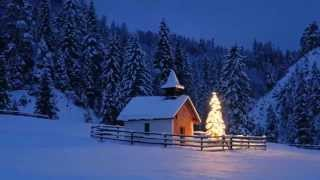 André Rieu - -white christmas - Bianco Natale (HD scenic)