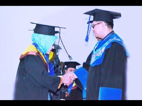 Dok Humas Untad, Wisuda ke 82 Lulusan Universitas Tadulako Disk 2  mpg