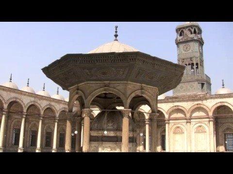 De citadel van Saladin