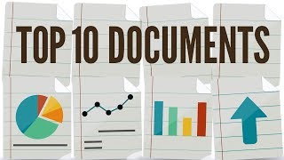 Top 10 Documents Needed to Apply for a Land Loan   AgAmerica
