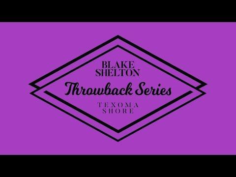 Turnin' Me On Texoma Shore Throwback Series